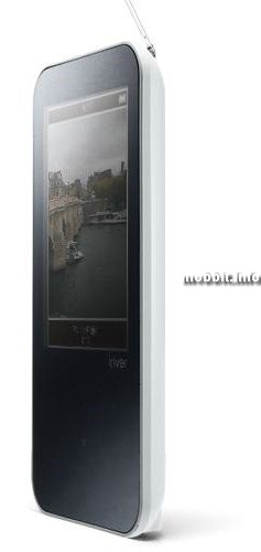 iRiver B30