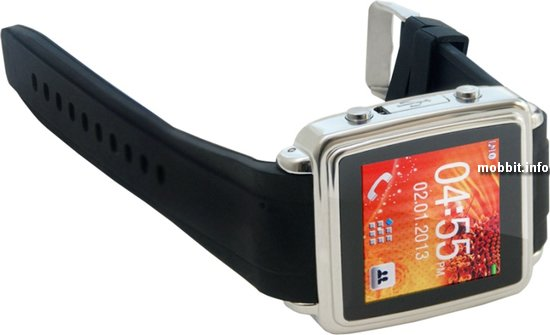 Smart Watch iRU