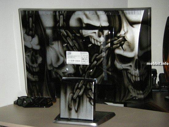 3D-мониторы