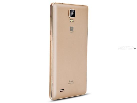 iBall Andi 5.5H Weber 4G