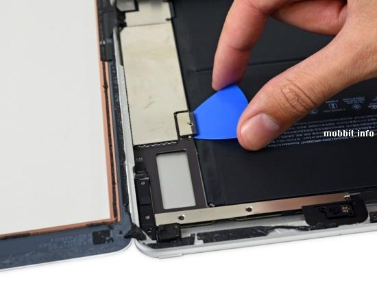 9, 7-дюймовый Apple iPad