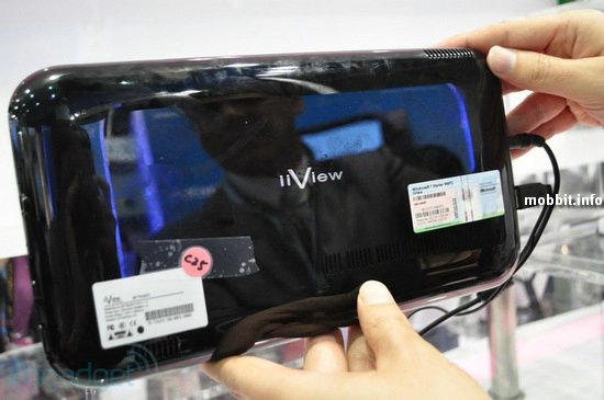 iiView M1Touch