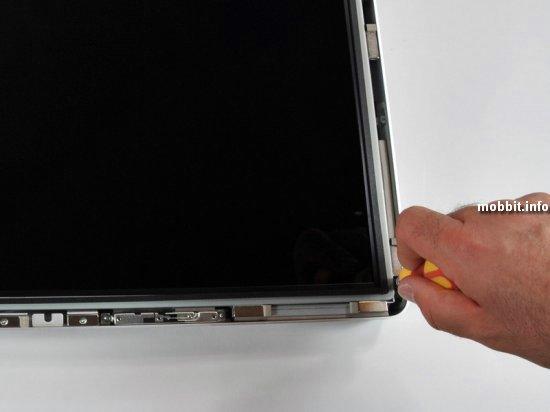 Новые iMac'и изнутри
