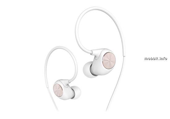 LeTv Reverse In-Ear