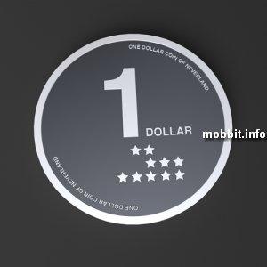 Концептуальные монеты