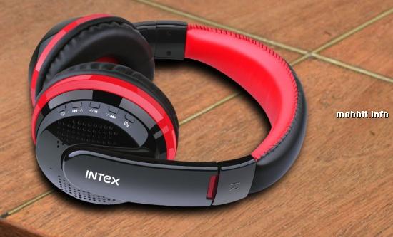 Intex Desire BT