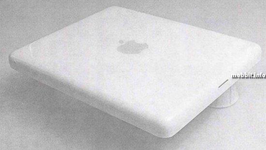 ������ �������� Apple iPad