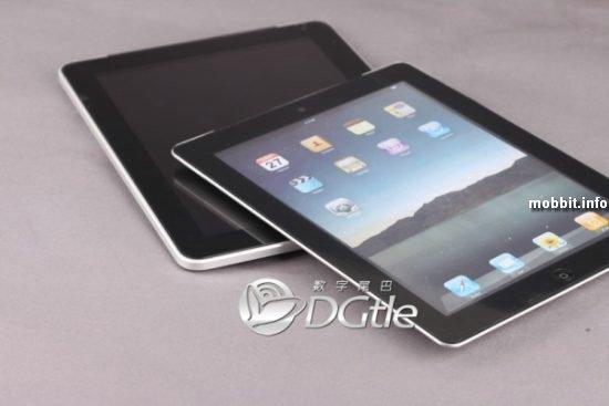 первый клон iPad 2