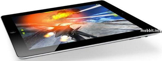 Следующий iPad будет 7, 85-дюймовым