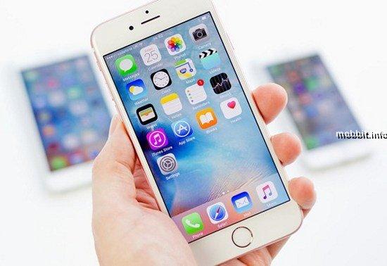 iPhone получат гибкие OLED-дисплеи?