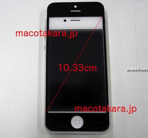 Технические характеристики iPhone 5