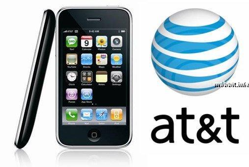 Apple готовит iPhone следующего поколения?