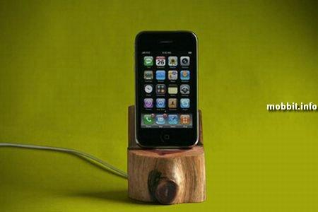 подставки для iPhone