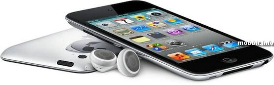 ����� iPod touch