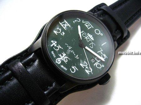 часы IQ