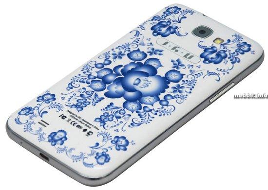 Семь новых смартфонов iRU
