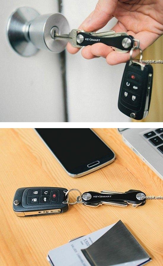 KeySmart 2.0