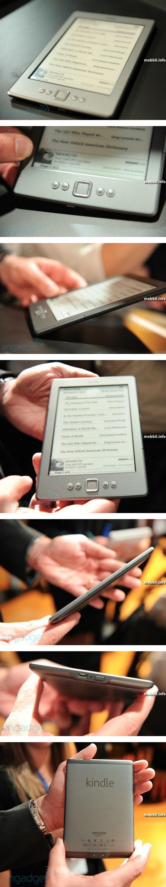 Kindle классик