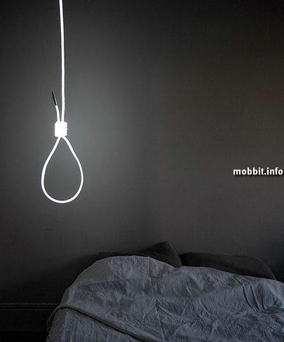 Dubai Депрессивная лампа