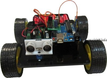 Компания ЛАРТ представила новинки робототехники для школьников