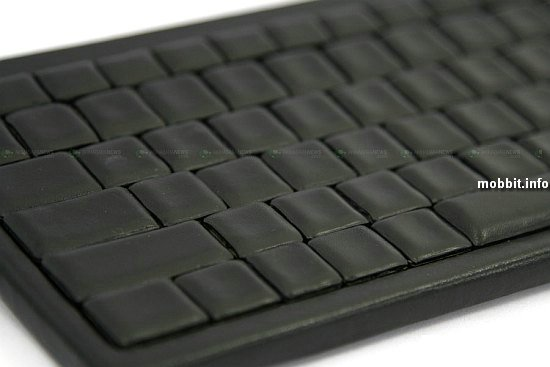 leazher keyboard