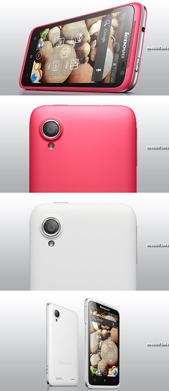 IdeaPhone S720