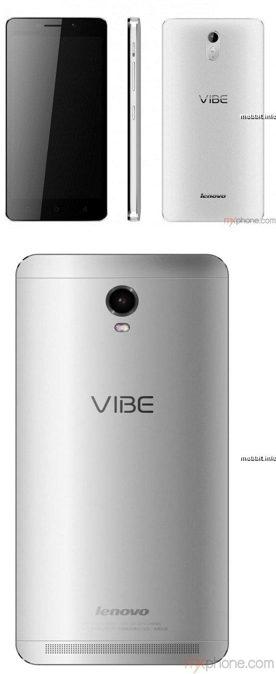 Vibe P1 и Vibe P1 Pro
