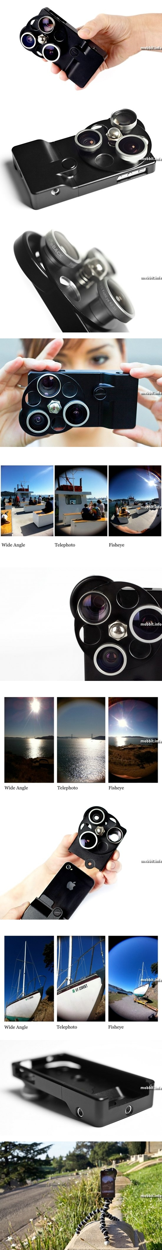 Lens Dial