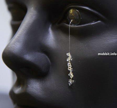 lens jewelry
