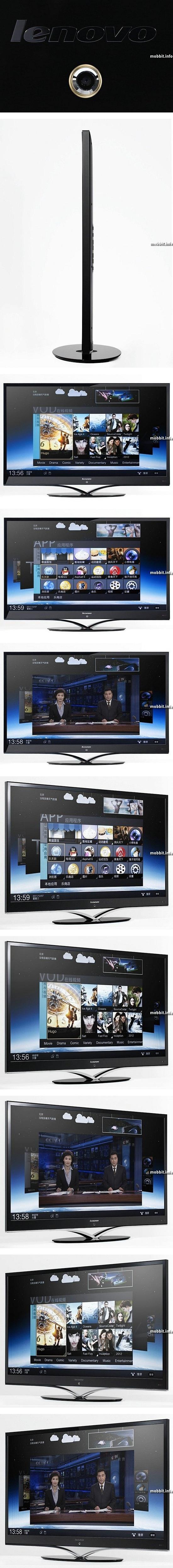 Lenovo K91 Smart TV