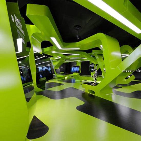Level Green