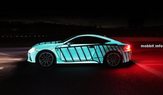 Lexus Heartbeat