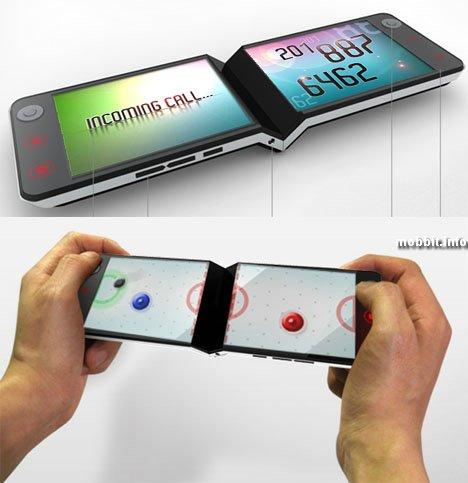 LG Eagle Phone