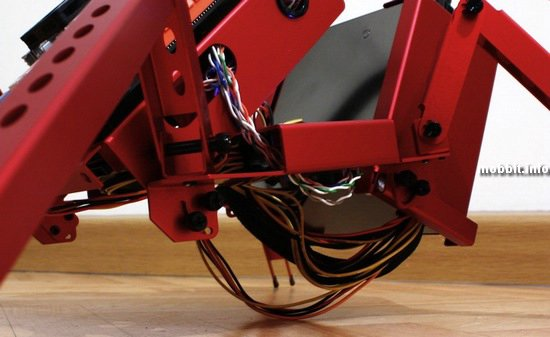 PC-T1R Spider