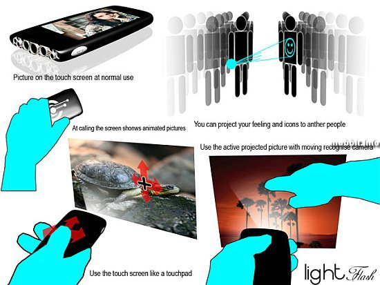 Light-Flash