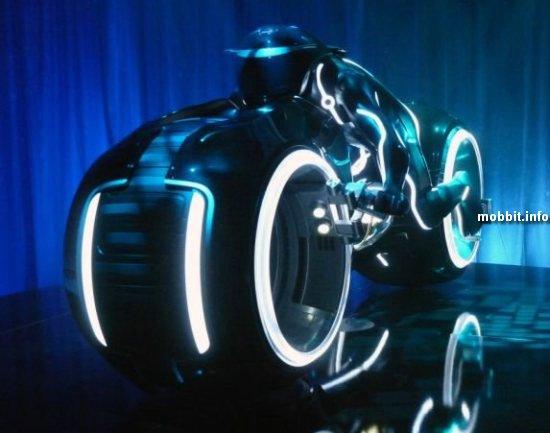 Light Сycle CBR R1