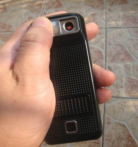 телефон со встроенным прикуривателем