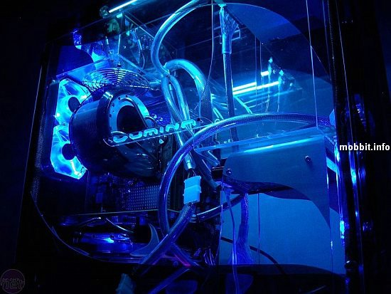 luminaPC