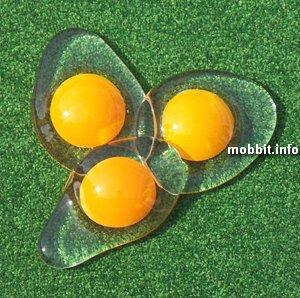 приколы в виде яйца