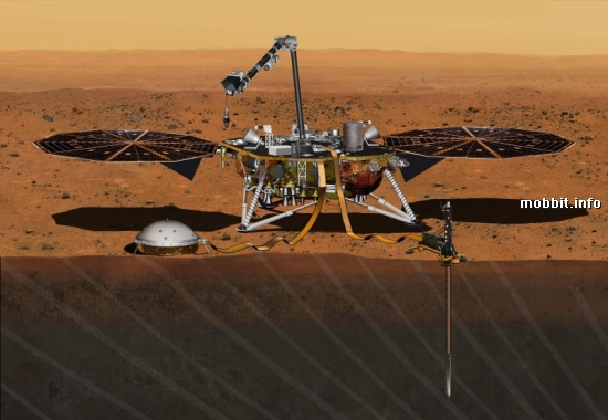 InSight Nasa