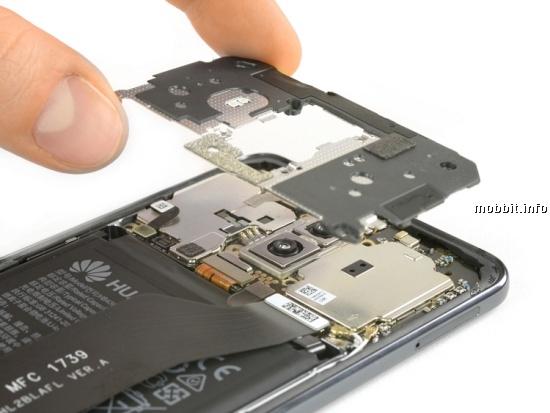 Huawei Mate 10 Pro iFixit