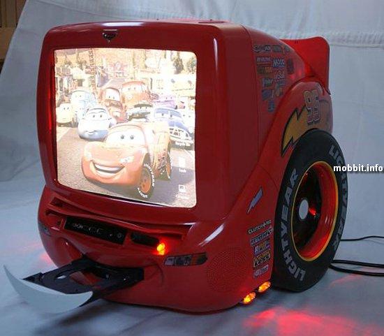 Lightning McMod
