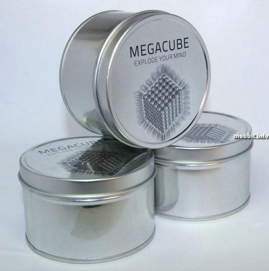 Мегакуб