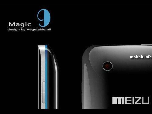 Meizu M9