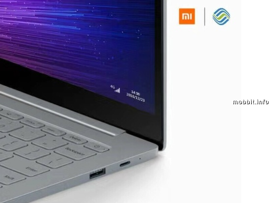 Xiaomi Mi Notebook Air Pro