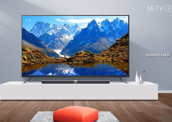 70 inch Mi TV 3