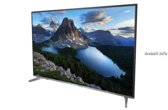Micromax Canvas Smart LED TV