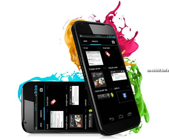 Superfone Canvas A100