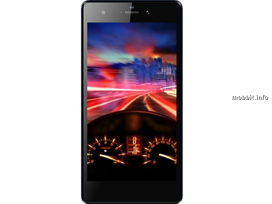 Micromax Canvas Nitro 3