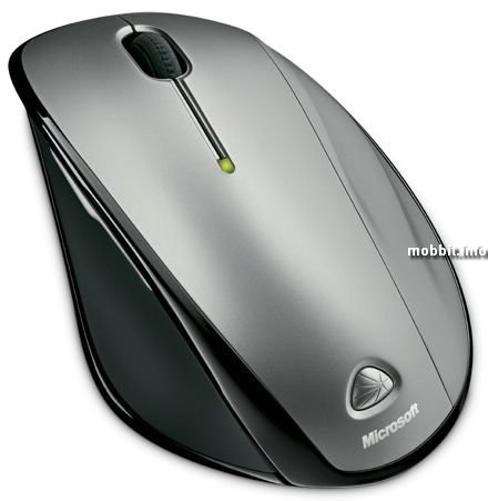 Laser Mouse 6000